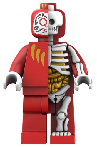 Daruma_red_bigger_micro_anatomic_bts_18-jason_freeny-anatomic-mighty_jaxx-trampt-294360m