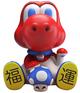 Red Maneki-Dino (BTS '18)