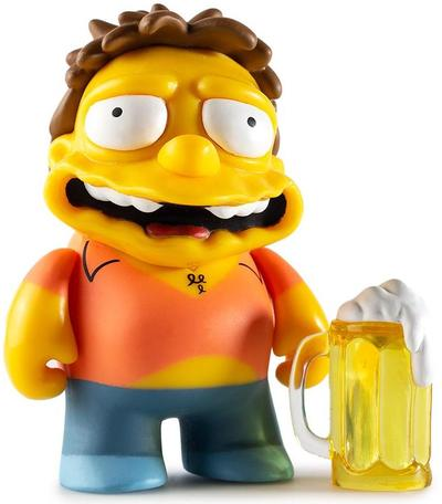 Burping_barney_with_beer_mug-matt_groening-simpsons-kidrobot-trampt-294443m