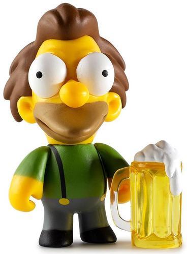 Lenny_with_beer_mug-matt_groening-simpsons-kidrobot-trampt-294448m