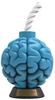 Tenacious Toys Blue Smart Bomb (NYCC '18)