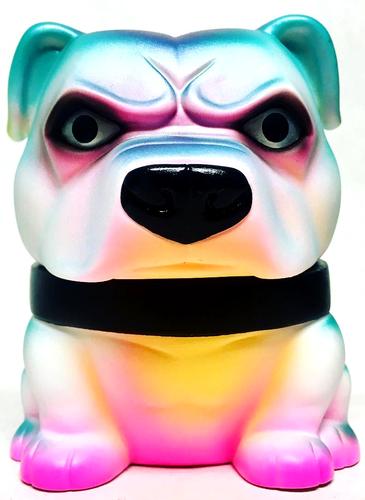 Neon_danger_dog_nycc_18-rampage_toys_jon_malmstedt-danger_dog-trampt-294491m