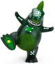 Mean Green Toyconsaurus
