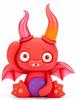 Little Lazies Dragon (Purple)