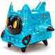 Space Boxcat (Blue)