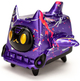 Space Boxcat (Purple)