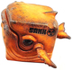 Orange Cube Whale (BTS '18)