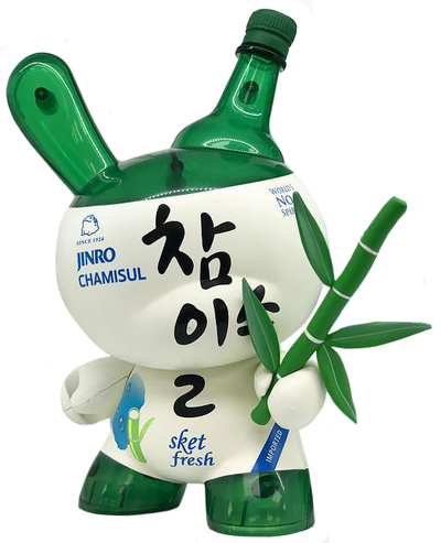 Jinro_chamisul_dunny-sket_one-dunny-kidrobot-trampt-294735m