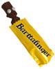 Barttafinger