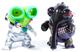 Frog versus Mos