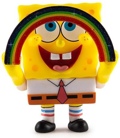 Imagination_spongebob_idiot_box_episode-nickelodeon-nickelodeon_x_kidrobot-kidrobot-trampt-294794m