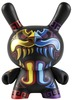 "5"" Two Serpent Dunny"