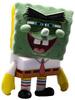 "3"" SpongeBob SquarePants Abrasive Sponge (NYCC '18)"