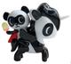 Super Panda & Bambu Unicorno