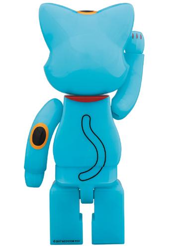 400_gid_blue_beckoning_cat-medicom-nybrick-medicom_toy-trampt-295070m