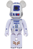 1000% R2-D2 Bearbrick
