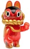 Inu-Harigon : Chinese Spring Festival