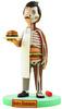 XXRay Bob's Burgers - Bob Belcher (NYCC '18)
