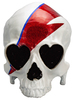 Rebel Rebel Heart Skull (NYCC '18)