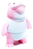 Pink Hippo Guy (TTF '18)
