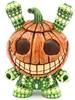 "8"" Pumpkin Dunny"