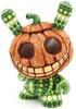 "5"" Pumpkin Dunny"