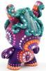 "3"" Octopus Dunny"