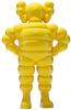 Yellow Chum