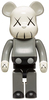 1000% Original Fake Monotone Be@rbrick