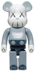1000% Original Fake Blue/Grey Be@rbrick