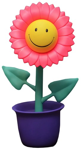 Pink_shocking_sunflower_smile-ron_english-shocking_sunflower-made_by_monsters-trampt-295454m