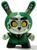 "5"" Cash Wolf Billionaire Green Dunny"