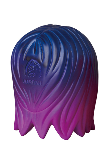Blue_hair_dry_head-restore_junnosuke_abe_prestige-vag_vinyl_artist_gacha-medicom_toy-trampt-295589m