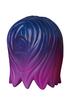 Blue_hair_dry_head-restore_junnosuke_abe_prestige-vag_vinyl_artist_gacha-medicom_toy-trampt-295589t