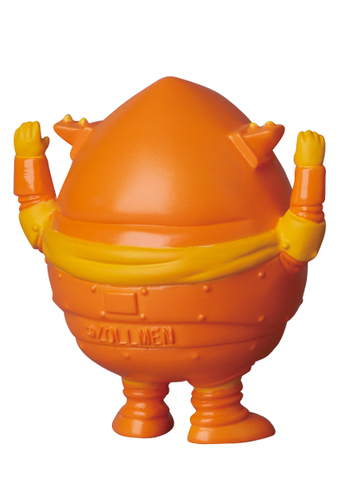 Orange_mad_baron-zollmen_mirock_toy_yowohei_kaneko_kaneko_yowohei_prestige-vag_vinyl_artist_gacha-me-trampt-295601m