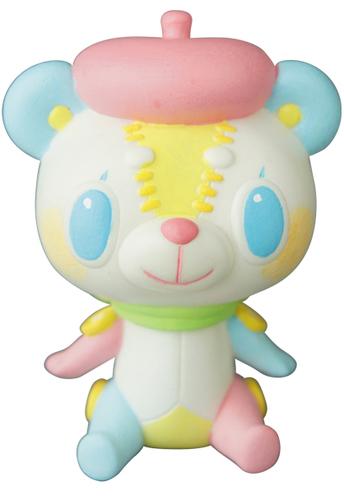 Pink_hat_kuma_kum-hikari_bambi-vag_vinyl_artist_gacha-medicom_toy-trampt-295667m