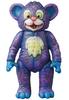 Purple IT Bear