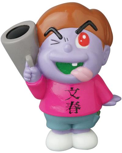 Pink_shirt_bun_ho_kun-frogman-vag_vinyl_artist_gacha-medicom_toy-trampt-295706m