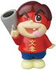 Red Shirt Bun Ho Kun
