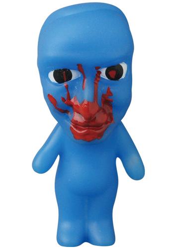 Blue_bloody_demon-mirock_toy_yowohei_kaneko_prestige_noprops-vag_vinyl_artist_gacha-medicom_toy-trampt-295721m