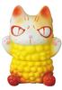 Yellow Kozuki Cat