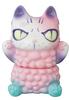 Pink Kozuki Cat