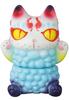 Blue Kozuki Cat