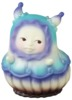 Blue/Purple Kubita Baby