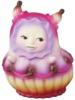 Pink/Purple Kubita Baby