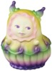 Yellow/Green Kubita Baby
