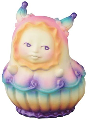 Orangeblue_kubita_baby-kinokeshi_shimomoku-vag_vinyl_artist_gacha-medicom_toy-trampt-295863m