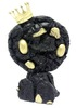 King Cookie (Black)