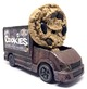 The Cookie Delivery Van