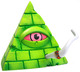 GID Stoned Eye (NYCC '18)